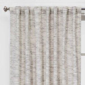 Project 62 Striation Light Filtering Curtain